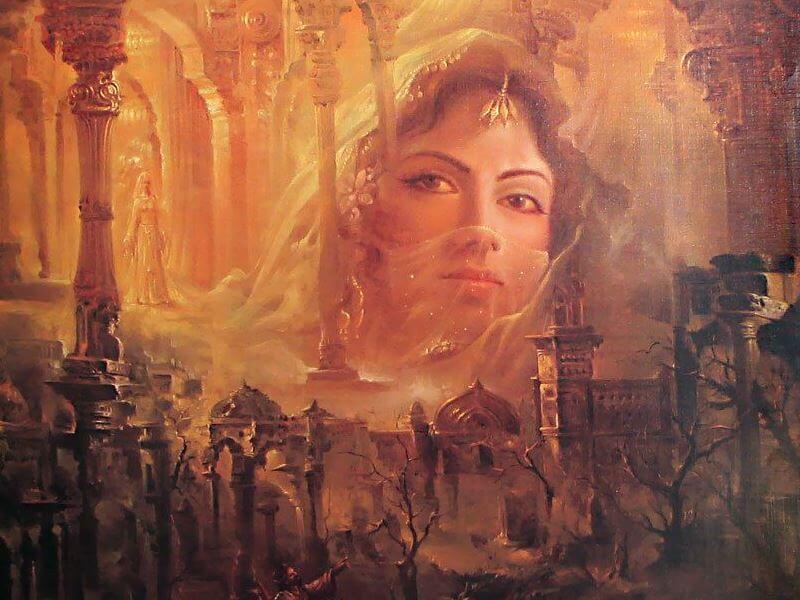 Kerajaan Ratu Balqis