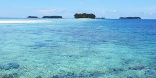 Paket Wisata Pulau Seribu 2019 Terbaik Harga Murah