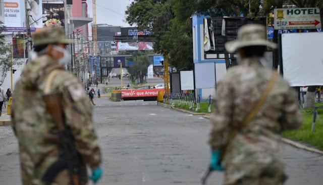 Cuarentena focalizada Perú, estas son las últimas medidas en la lucha contra el coronavirus
