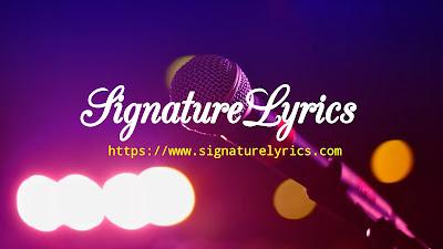 ARTISTS Index -SignatureLyrics-com