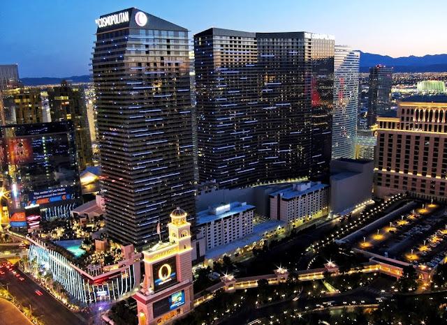 Hotel Cosmopolitan Las Vegas