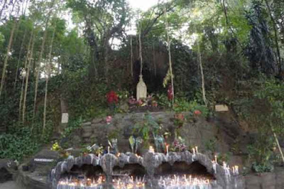 gua maria sawer rahmat