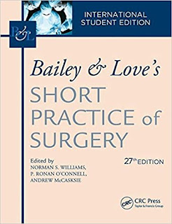 Bailey and Love 27th Edition
