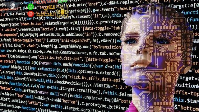 تحميل الكتاب العربي الشامل لتعلم برمجة الذكاء الاصطناعي pdf | من الصفر الى الاحتراف