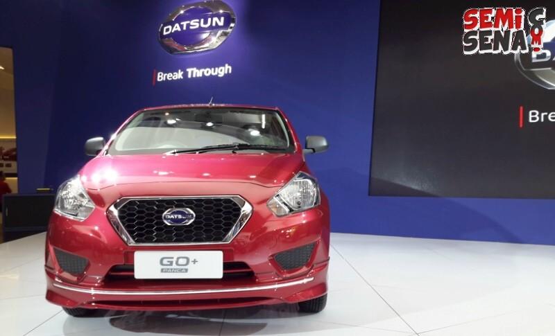 Datsun Go Hadir Dengan Transmisi Otomatis |SPESIFIKASI ...