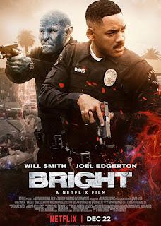 مشاهدة فيلم Bright 2017 مترجم