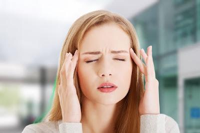 7 Tips Mengobati Pusing atau Sakit Kepala Secara Alami, Langsung Praktek