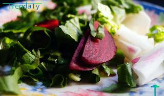 الأطعمة الصحية لتطهير الامعاء والقولون