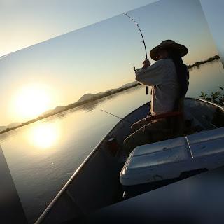 Inilah 5 Umpan pancing untuk Ikan Mas yang jadi andalan para pemancing