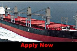 Chief Officer Job On Cargo Ship