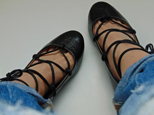 jak odnowić buty