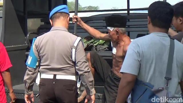 Polisi: Pembacok Ustaz di Pasuruan Diduga Alami Gangguan Jiwa