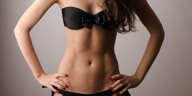 The key to losing belly can be in this very common vitamin