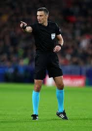 Refereeing World