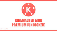 Aplikasi Edit Video Android KineMaster Mod Premium