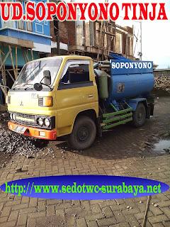 Sedot WC Rungkut Kidul Surabaya, 082240953999