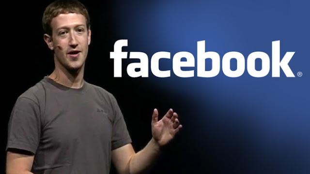 Estados Unidos multó a Facebook por 5.000 millones de Dólares-TuParadaDigital