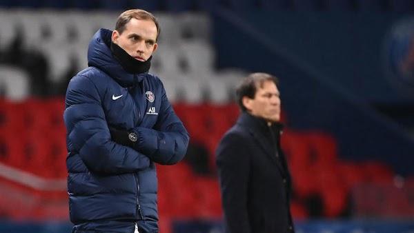 Oficial: PSG, despedido el técnico Tuchel