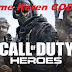 Nickname Keren COD Mobile dan COC