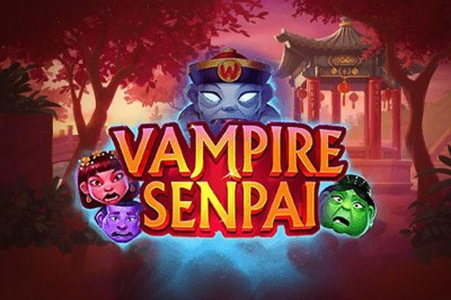 Main Gratis Slot Vampire Senpai (Quickspin)