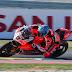 WorldSBK: Marco Melandri logra la primera pole sanjuanina en El Villicum