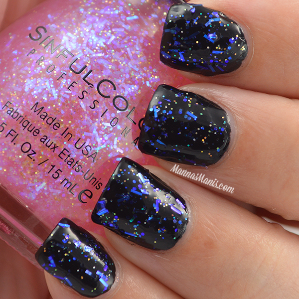 Sinfulcolors Street Fusion Summer 2015 Swatches Amp Review Manna S Manis