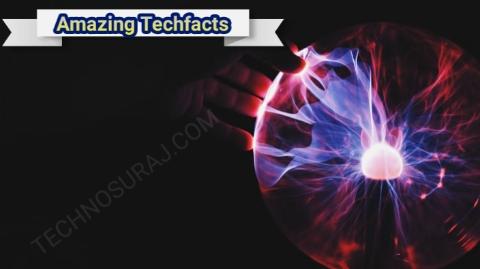 Top 14 Amazing Techfacts