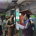 Polri, TNI Bersama Satpol PP Gelar Razia Sejumlah Kedai Kopi dan Tempat Hiburan Yang Buka Diatas Pukul 22.00 WIB
