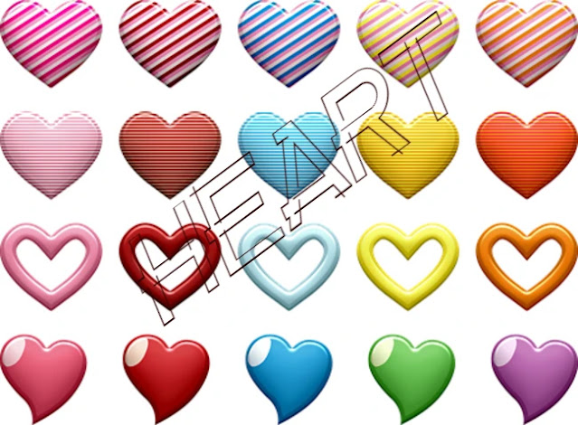 Love Heart Wallpaper HD Download