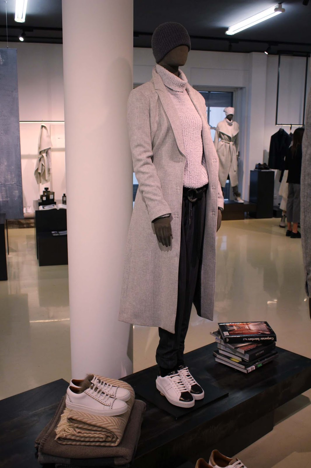 Eleventy - collezione AI 2017/18 - Milano Fashion Week