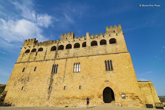 Castillo de Valderrobres - Matarraña