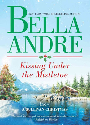Kissing under the mistletoe 9, Bella Andre