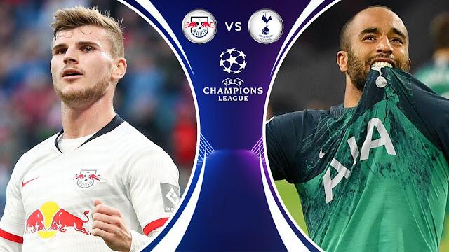 RB Leipzig vs Tottenham Prediction & Match Preview