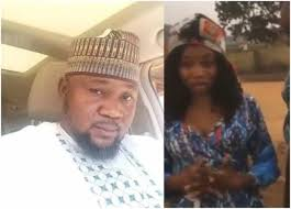 #SayNoToRape: Police Bow To Pressure, Release Kogi Commissioner Who Assaulted, Raped Lady Over Facebook Post
