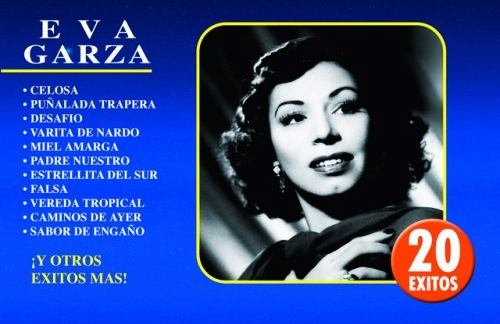 Celosa | Eva Garza Lyrics