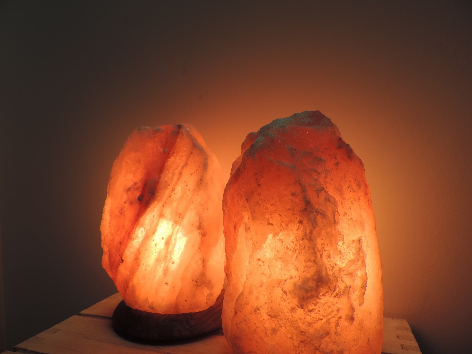 I Ve Been Getting A Lot Of Questions Lately In Regards To My Himalayan Salt Lamps Do They Really Work What Where Can Find Them