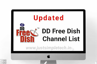 SES 12 Launched: DTH Services & Channels ! - Just Simple Tech