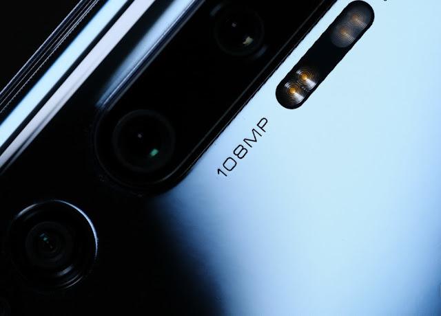 Ulasan Xiaomi Mi Note 10
