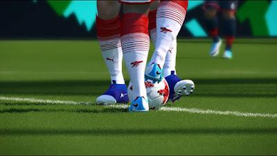 PES 2017 AZ StadiumPack by AZ Mods ( 42 Stadiums )