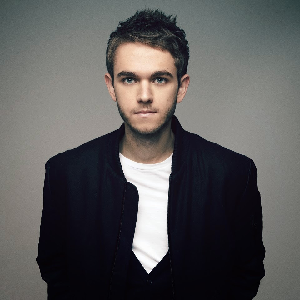 Anton Zaslavski Girlfriend Z is for Zedd