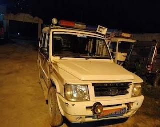 सोशल डिस्टेन्सिंग का पालन कराने गई पुलिस टीम पर जानलेवा हमला, ASI सहित 3 जख्मी