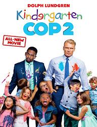 Kindergarten Cop 2 (Poli de guardería 2) (2016)