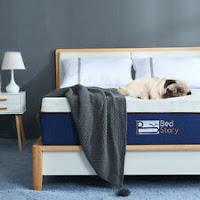 foam mattress queen size