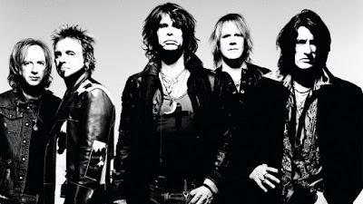 Aerosmith Discográfia (MEGA)