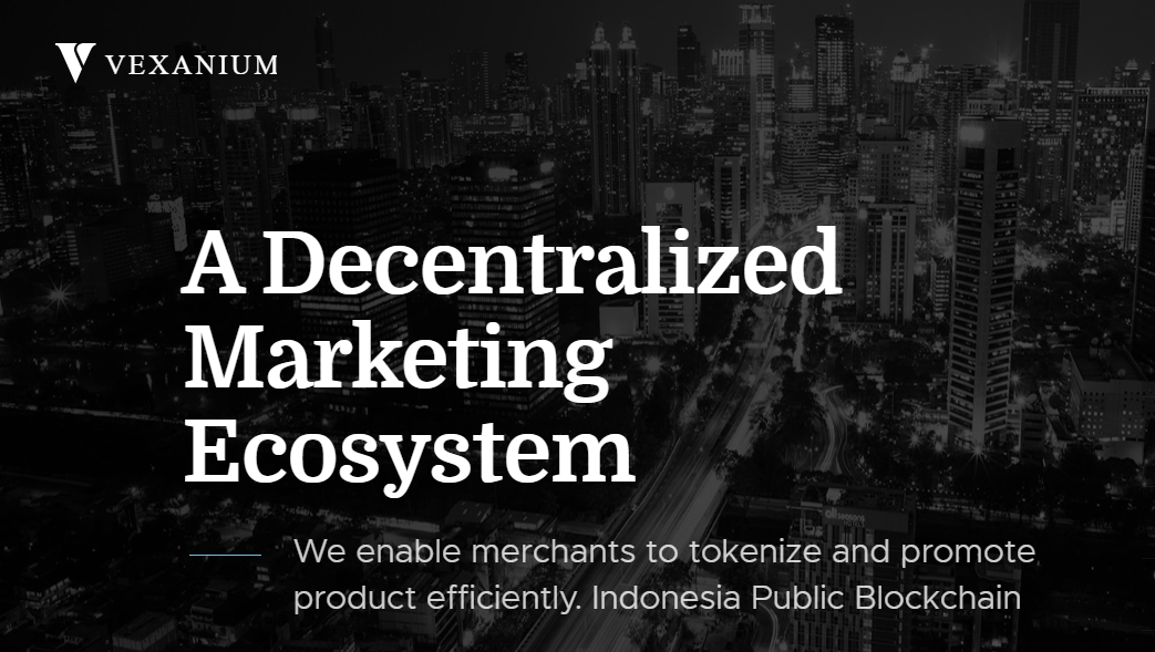 apa itu vexanium, berita crypto terbaru, berita bitcoin terbaru, berita altcoin terbaru, vexanium indonesia, indonesia blockchain,