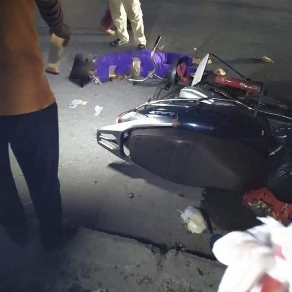 Nghi án Trưởng ban Nội chính Tỉnh ủy Thái Bình gây tai nạn chết người rồi bỏ chạy