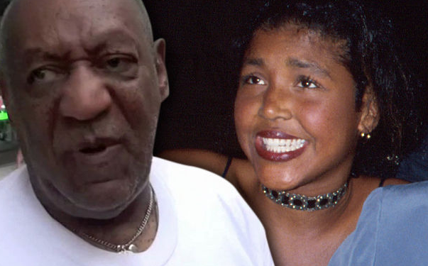 Bill Cosby's Daughter Ensa Dead at 44 (UPDATE)
