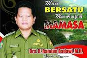 Kabupaten Mamasa Menanti Pemimpin 2018-2023