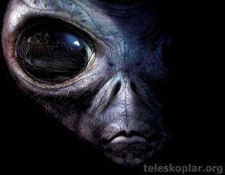 Uzaylılar gerçekten var mı?