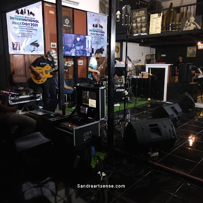 Cirebon & West Java International Jazz Festival 2021